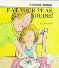 Eat Your Peas Louise