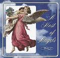 A Host of Angels - Gail Harvey - Hardcover - Special Value