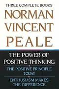 Norman Vincent Peale Three Complete Books