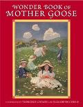 Wonder Book of Mother Goose - Florence Choate - Hardcover - REPRINT