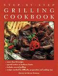 Step-by-Step Grilling Cookbook