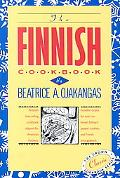 Finnish Cook Book