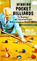 Winning Pocket Billiards: For Beginners and Advanced Players with a Section on Trick Shots -...