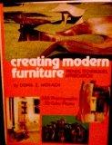 Creating Modern Furniture - Outlet Book Company Staff - Hardcover
