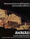 Anasazi: Ancient People of the Rock