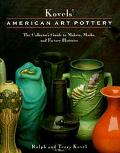 Kovels' American Art Pottery