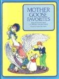 Big Big Book of Mother Goose: Favorite Rhymes Selected from the Original Volland Edition - Frederick Richardson - Hardcover