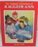 Original Adventures of Raggedy Ann - Johnny Gruelle - Hardcover