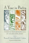 Year in Poetry: A Treasury of Classic and Modern Verses for Every Date on the Calendar
