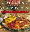 Grilling from the Garden: Vegetarian Dishes for the Outdoor Cook