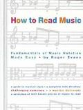 How to Read Music The Fundamentals of Music Notation Made Easy