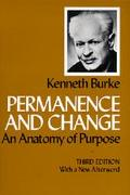 Permanence and Change An Anatomy of Purpose