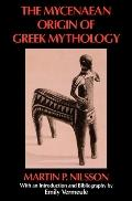 Mycenaean Origins of Greek Mythology