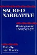 Sacred Narrative Readings in the Theory of Myth