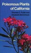 Poisonous Plants of California, Vol. 53