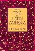Epic of Latin America
