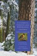 California Forests and Woodlands A Natural History