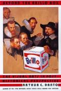 Beyond the Brillo Box The Visual Arts in Post-Historical Perspective