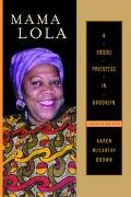 Mama Lola A Vodou Priestess in Brooklyn
