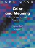Color and Meaning Art, Science, and Symbolism