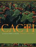Cacti Biology and Uses