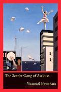 Scarlet Gang of Asakusa