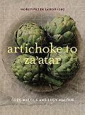 Artichoke to Za'atar