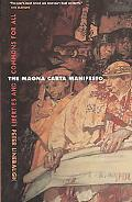 The Magna Carta Manifesto: Liberties and Commons for All