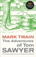 The Adventures of Tom Sawyer (Twain, Mark//Mark Twain Library)