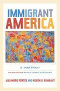 Immigrant America : A Portrait