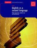 English As a Second Language Igcse Course Book