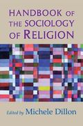 Handbook of the Sociology of Religion