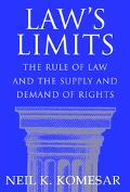 Law's Limits The Rule of Law and the Supply and Demand of Rights