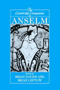 Cambridge Companion To Anselm