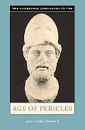 Cambridge Companion to the Age of Pericles