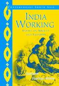 India Working Essays on Society and Economy