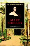 Cambridge Companion to Mary Shelley