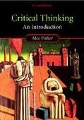 Critical Thinking An Introduction