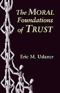Moral Foundations of Trust