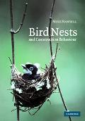 Bird Nests and Construction Behaviour