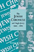 Jewish Chronicle And Anglo-jewry, 18411991
