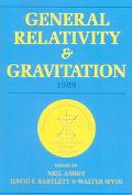 General Relativity And Gravitation, 1989 Proceedings of the 12th International Conference on...