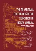 Terrestrial Eocene-Oligocene Transition in North America