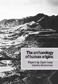 Archaeology of Human Origins Papers by Glynn Isaac