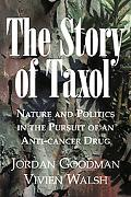 Story of Taxol Nature and Politics in the Pursuit of an Anti-cancer Drug