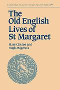 Old English Lives of St. Margaret
