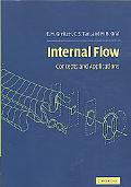 Internal Flow Concepts and Applications