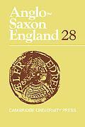 Anglo-Saxon England 28, Vol. 28