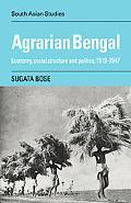 Agrarian Bengal