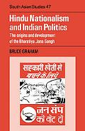 Hindu Nationalism and Indian Politics